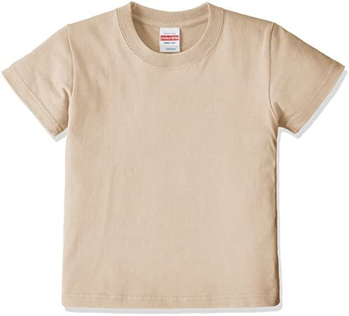 UnitedAthle 5.6オンス ハイクオリティー Tシャツ 500102 [キッズ]