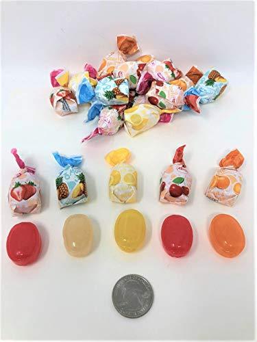 Arcor Assorted Fruit Filled Candies 6 Lb Bag - RoyalCandy -