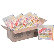 Great Northern Popcorn Case (12) of 2.5 Ounce Popcorn Portion Packs 2 1/2 Ounce