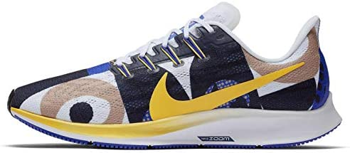 Nike Cody Hudson Air Zoom Pegasus 36 Zapatillas, color Azul, talla 47 EU: Amazon.es: Zapatos y complementos