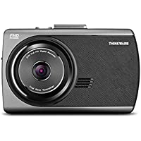 THINKWARE TWR-X300 Dash Cam w/ 3.5 Inch LCD Viewfinder (Certified Refurbished)