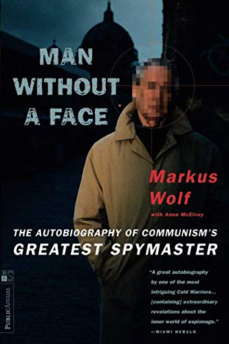 Man Wolf (Man Without A Face)
