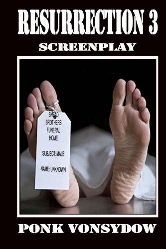 Resurrection 3: Screenplay ebook