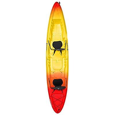 PERCEPTION Rambler 13.5 Tandem Kayak