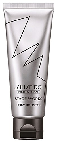 Shiseido Stage Works Spiky Booster, 2.3 Ounce