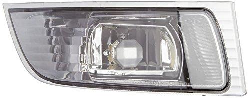 Depo 324-2011R-US2 Fog Lamp (LEXUS GX 470 05-09 UNITwith SPORT PACKAGE PASSENGER SIDE)