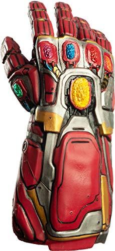 Rubie's Marvel: Avengers Endgame Latex Nano Gauntlet