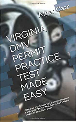 Driving test practice 2019