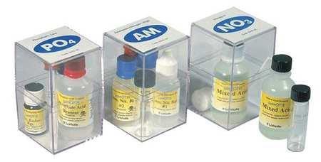 LaMotte 3642-SC Reagent System for the Smart 3 Colorimeter, Ammonia Nitrogen, (Sc Colorimeter)