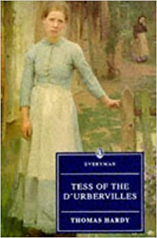 Tess of the D'urbervilles (Everyman's Library (Paper)) by Thomas Hardy (1993-07-15)