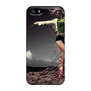 Cases For Iphone 5/5s With DWl7912wIkM SherrilClaudette Design