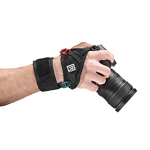 BlackRapid Breathe Hand Camera - Rapid Black Review Strap