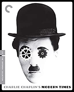 Modern Times (The Criterion Collection) [Blu-ray] (B003ZYU3T6)   Amazon price tracker / tracking, Amazon price history charts, Amazon price watches, Amazon price drop alerts