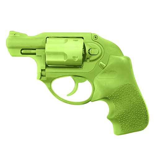 New-Ruger-LCR-Rubber-Training-Revolver-Includes-a-Free-Quick-Release-Paracord-Bracelet