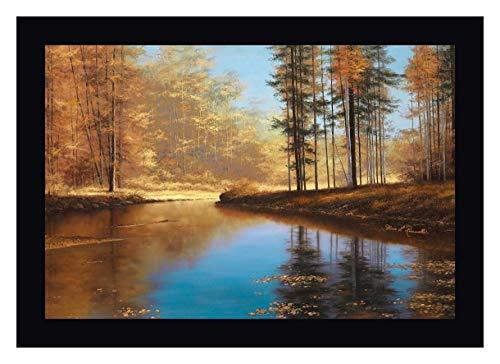 Autumn Creek by Diane Romanello - 17