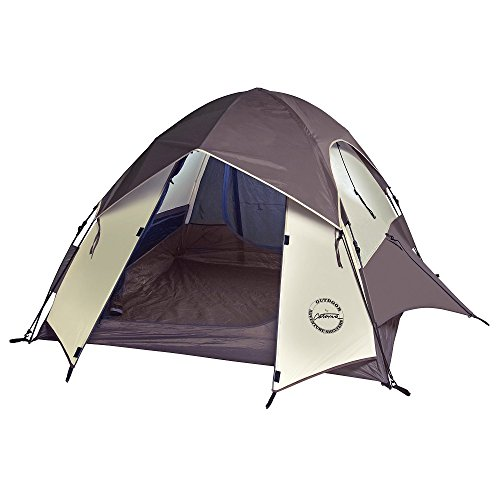 Catoma 64599F Lightweight 2 Up 2 Motorcycle Camping 2