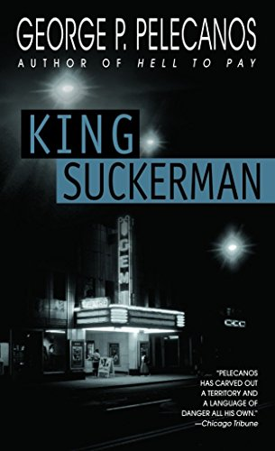 King Suckerman (Antisocial)