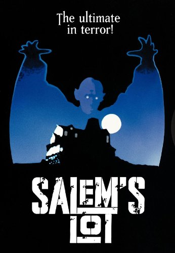 Salem's Lot 27 x 40 Movie Poster - Style C