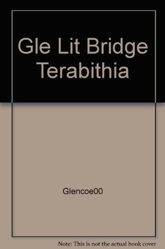 The Bridge To Terabithia Book