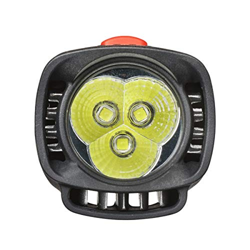 NiteRider Pro 2200 Race Headlight Black, One Size ()