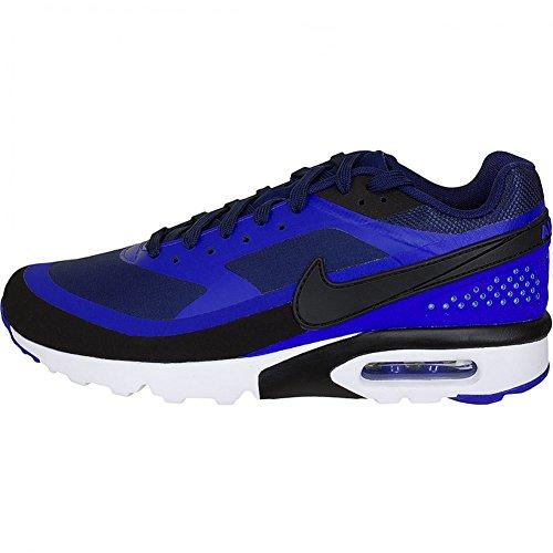 Nike Nike Air Max Bw Ultra - 819475401 - Cerrado Hombre BINARY BLUE/BLACK-PARAMOUNT BLUE-WHITE