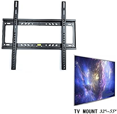 Montaje de televisor en pared Bioings™ soporte de Panel fijo para ...