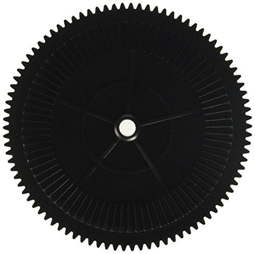 HeliMax Main Gear 1/43 Black ()