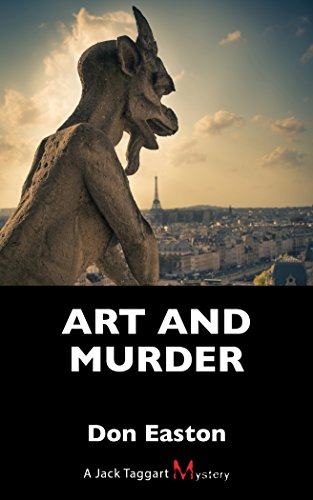 (Art and Murder: A Jack Taggart Mystery)