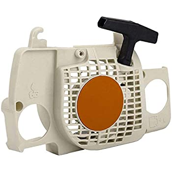 Amazon com: MowerPartsGroup Chainsaw Starter Recoil Fit