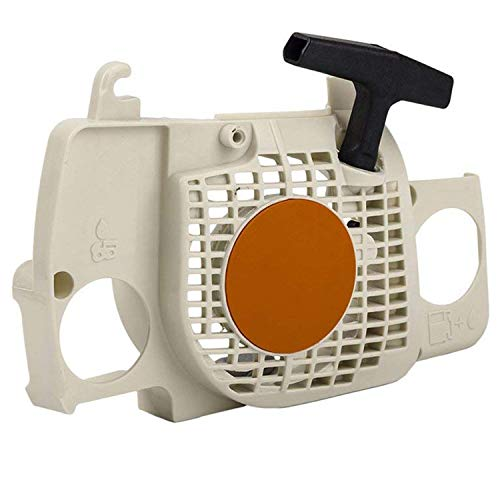 180 Pull - Parts Club Replace Recoil Pull Starter for Stihl Ms170 Ms180 Ms180c 017 018 Chainsaw Replace 1130 080 2100