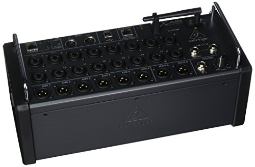 Top 10 best behringer x32 rack mixer: Which is the best one in 2020?