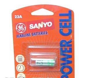 1 notebook 565108 b00009vqi2 gesanyo 23a battery 12v - Pile 23a 12v ...