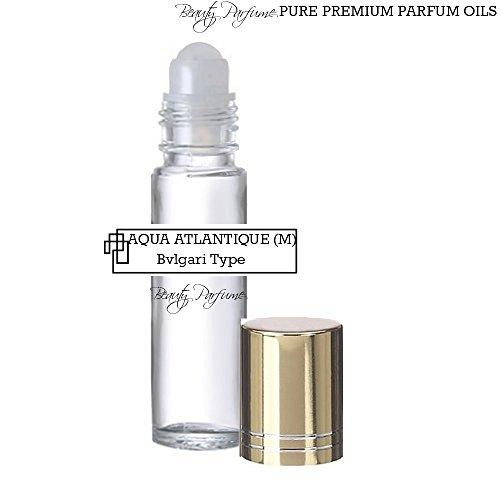 Pure Premium Parfum Oil Concentrated Version of Bvlgari A...