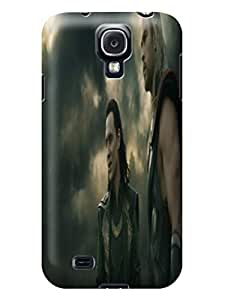 RebeccaMEI Unique Design for Your Sumsang Galaxy s4 with Chris Hemsworth Thor cool fashionable TPU Patterned Protection Case/Covers