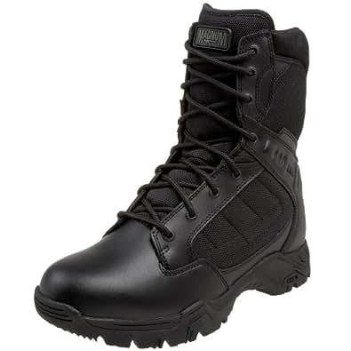 """Magnum Men's Response II  8"""" Boot,Black,10.5 M US"""