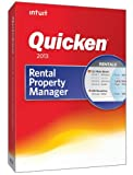 Quicken Rental Property Manager 2013 [OLD VERSION]