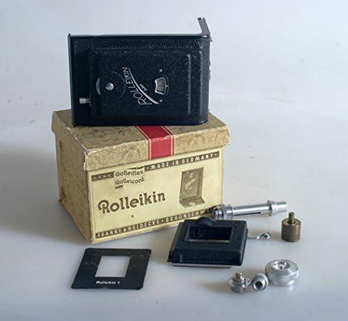 Rollei Bay Anillo Adaptador 46mm de 1