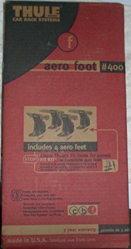 Aero Foot