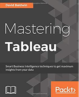 Communicating Data With Tableau Pdf