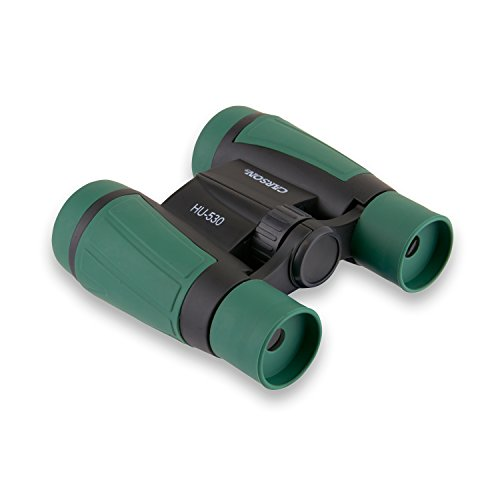Carson Hawk Kids 30mm Beginner Field Binoculars