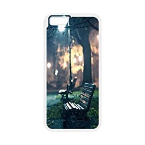 Iphone 6 Case, park 8 Case for Iphone 6 4.7 screen White tcj567132 tomchasejerry