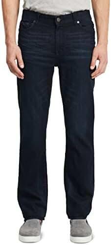 Calvin Klein Men's Straight Leg Jean