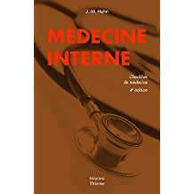 Médecine Interne - Checklist 4e Éd.