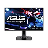 Best 27 Inch Gaming Monitors - ASUS VG275Q Full HD 1080p 1ms Dual HDMI Review