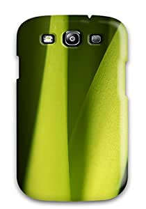 Special Beverly Wells Skin Case Cover For Galaxy S3, Popular Close Up Earth Nature Close Up Phone Case