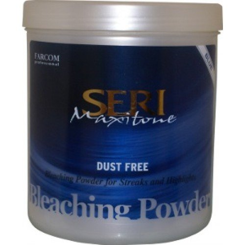 Farcom Seri Profession Bleaching Powder Purple 500g
