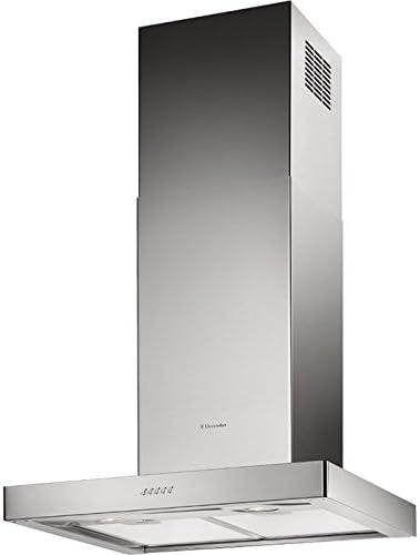 Electrolux WHL6030CN - Campana extractora (60 cm, cromada): Amazon.es: Grandes electrodomésticos