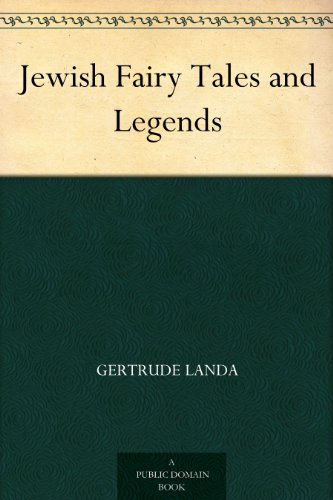 Classic Complete Alphabet - Jewish Fairy Tales and Legends