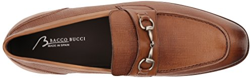 Bacco Bucci Hombres Mossi Slip-on Loafer Whisky