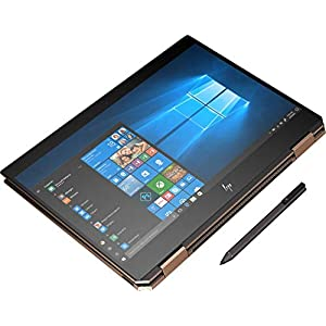 2019-HP-Spectre-x360-13t-Gem-Cut-FHD-133-2in1-i7-8565U-16GB-1TB-SSD-FHD-IR-Webcam-HP-Pen-3-Yrs-McAfee-Internet-Security-Windows-10-Pro-Upgrade-Dark-Ash-Silver